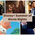 Disney+ Movie Nights